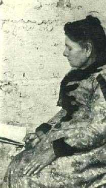 Adalaida Cordero Higuera Kamp