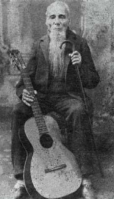 Rosendo Uruchurtu