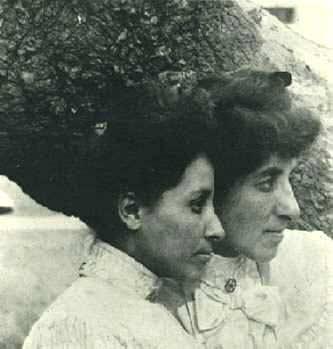 Rosa and Luisa Villa